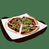 Tortizza Tonno & BBQ