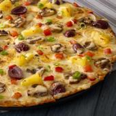 Original Veggie  Pizza