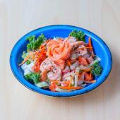 2. Ensalada de marisco