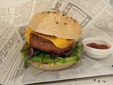 Hamburguesa vegana Beyond Meat (115 g.)