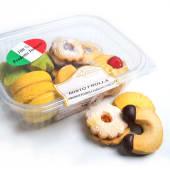 Biscotti Misti di Frolla gr.200