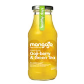 Mangajo - Goji berry and green tea