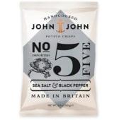 Chips John & john poivre