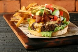 Burger Arizona