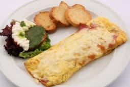 Великий завтрак у Челсі (200/30/50г)