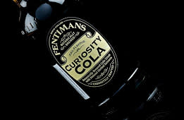 Curiosity Cola Fentimans (275мл)