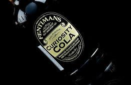 Curiosity Cola Fentimans (275мл)