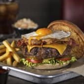 Roma Burger