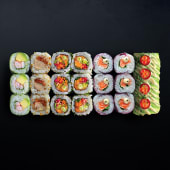 Sushi Box Gourmet Mix