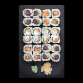 Sushi Box XL Maki Mix