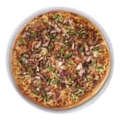 Pizza Tejana (individual)