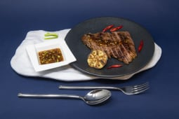 Juicy Grilled Sirloin
