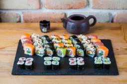 Sushi Master Aniversar Remix (40 buc.)