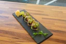 Uramakis Spicy Tuna - 4 Peças