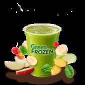 Green Frozen