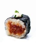 Futomaki De Spicy Tuna Roll (8 Pzs.)