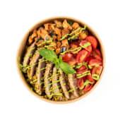 La bowl della cannoleria