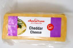 CheeseLove Cheddar