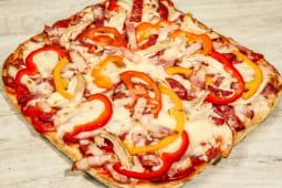 Піца Мілано