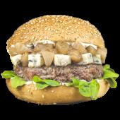 Burger Słodziak-Grucha XL
