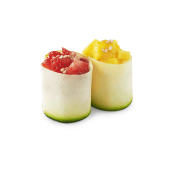 Gunkans de Fruta (6 Unidades)