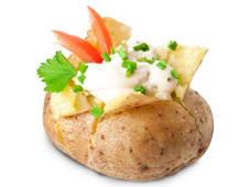 Картофель кумпир