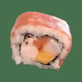 17. Uramaki Jamón (8 Pzs.)