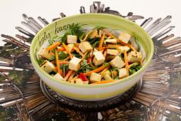 Tofu&Zucchine