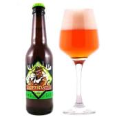 Cerveza Lagermaster (33 cl.)