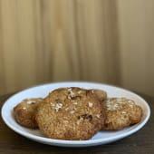 Печиво Вівсяне (40г)