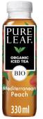 Té Pure Leaf de melocotón (40 cl.)