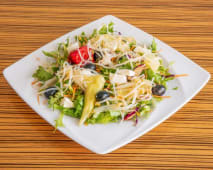 Salada Cá das Minhas
