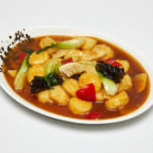 #36 Tofu casero al estilo japones