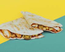 Spicy Tortilla 250g