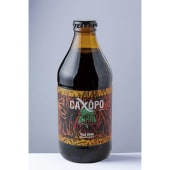 Cerveja Caxôpo 33cl Malte sem Álcool