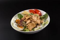 Салат з куркою WOK (275г)