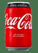 Coca Cola Zero (33 Cl)