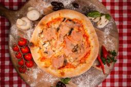 Pizza Regina Ø33cm