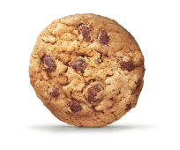 Oatmeal & Raisin Cookie