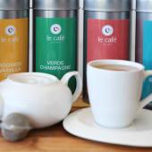 Infusión de rooibos vainilla chai (8 oz.)