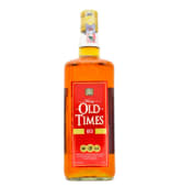 Whisky Old Times