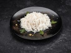 Рис Басматі відварений (100г)