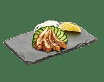 Сашимі вугор копчений (125/10 г)