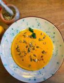 Крем-суп Гарбузовий (280г)