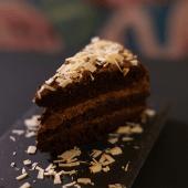 Antoxo de chocolate