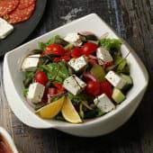 ბერძნული სალათი