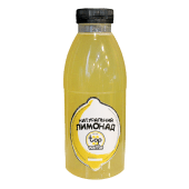 Лимонад в пляшечці (0.5л)