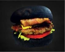 Бургер Блек Дакота (260г)