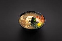 Суп місо-шіро з вугрем (400г)