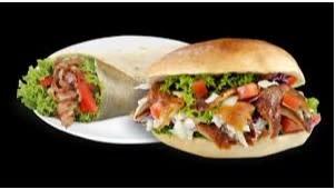 Menu panino, Patatine, Birra 33cl